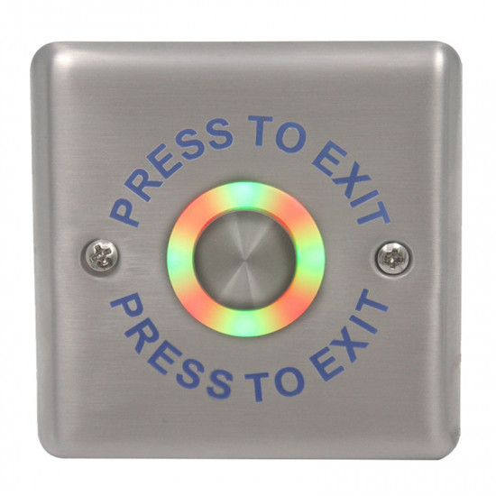 ATLAS EXIT Door Button